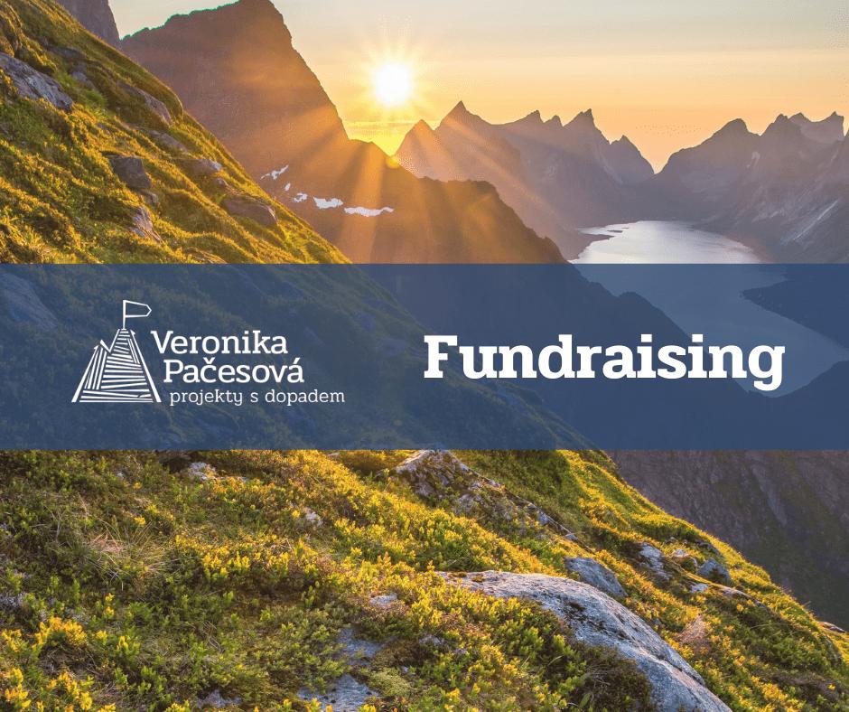 Fundraising - Projekty s dopadem